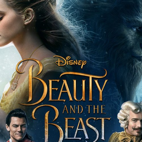 Beauty and the Beast live action gets new poster and TV spot