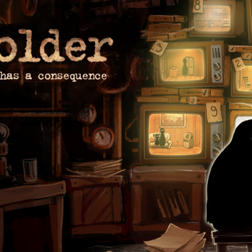 Resource management in a dystopian future in Beholder (review)