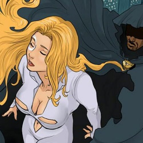 Marvel's Cloak and Dagger finds its actors