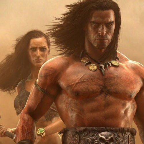 Conan Exiles allows you to change your character's breast… or penis size (NSFW)