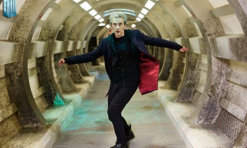 New Doctor Who trailer has the Doctor, Bill, and Nardole through time and space