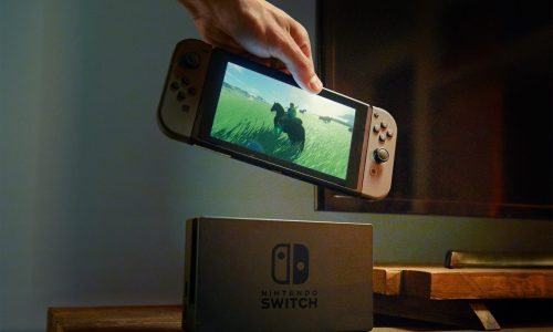 Nintendo Switch Treehouse stream occurring morning after presentation