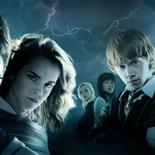 Warner Bros to release the Harry Potter saga on Ultra HD Blu-ray