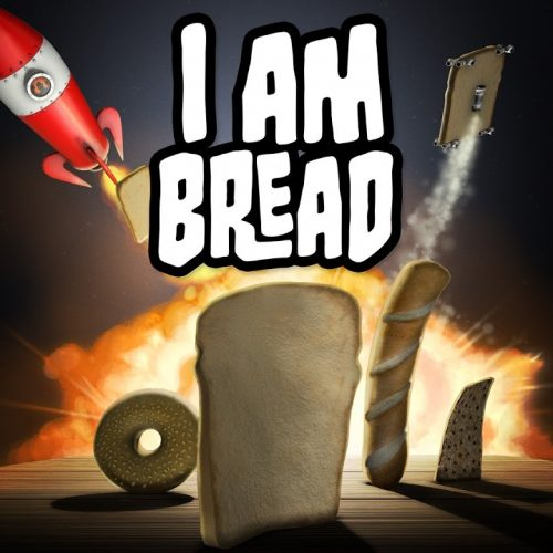 I Am Bread releases on Xbox One