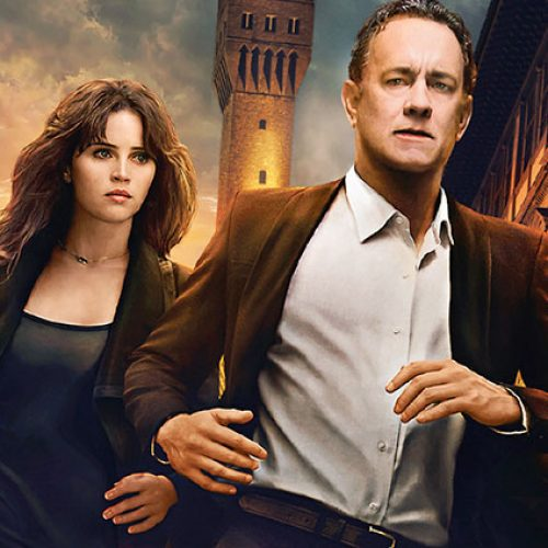 Inferno – Ultra HD Blu-ray Review