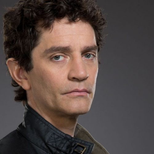 Star Trek Discovery: James Frain cast as Spock's father