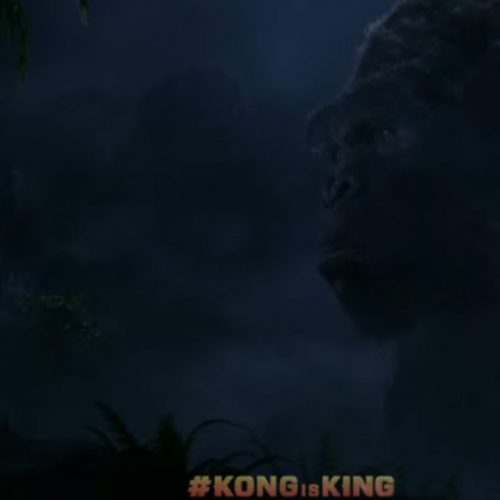 Kong: Skull Island gets 4 new TV spots