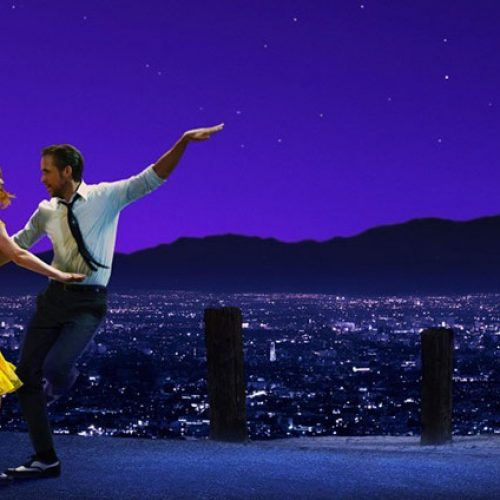 'La La Land' ties record for most Oscar nominations