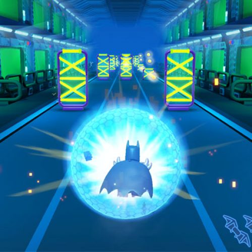 Mobile game unveiled for 'The LEGO Batman Movie' ahead of movie's release