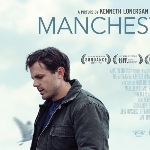 Manchester by the Sea (movie review)