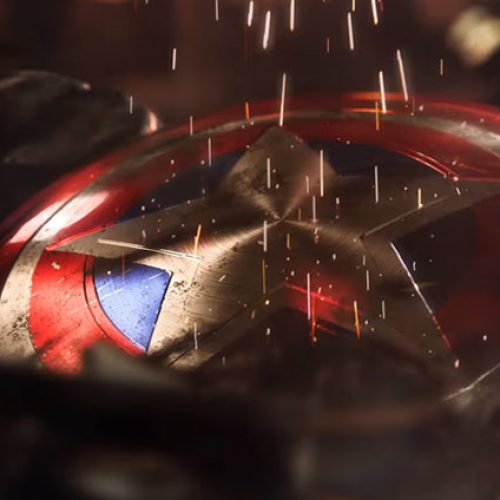 Marvel announces new Avengers video game developed by Square Enix