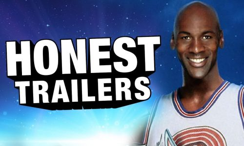 Space Jam gets an Honest Trailer