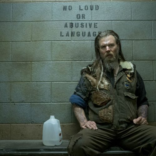 Outsiders 2×02 'Shadowside' review