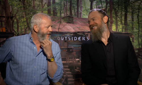 WGN America's Outsiders cast face their 'Worst Case Scenarios'