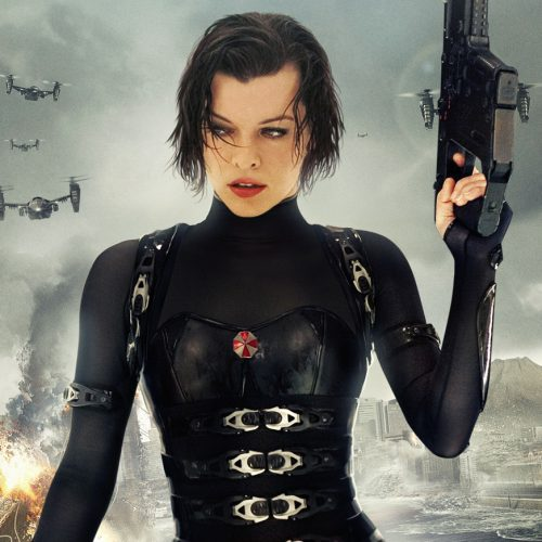 Resident Evil: The Final Chapter LA party this Friday