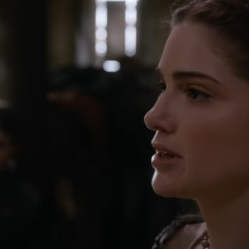 Salem 3×08 'Friday's Knights' review