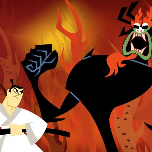 Final season of Samurai Jack will air starting March 11