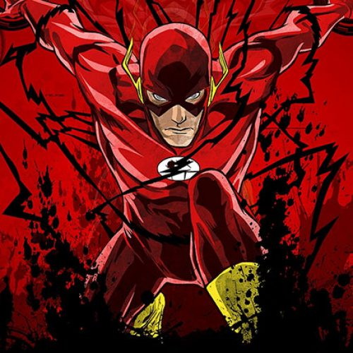 Joby Harold to write new script for 'The Flash'