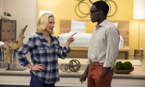 NBC's The Good Place renewed for a second season!
