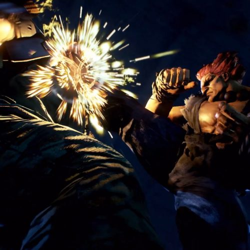 Tekken 7 will add two more guest fighters from other fighting games