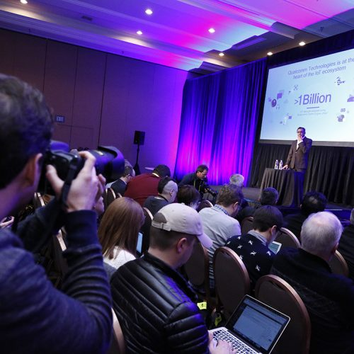What makes CES different than other conventions?