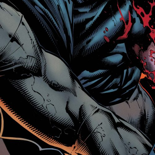 'Batman Vol. 1: I Am Gotham' showcases compelling tale of emotion and bravery (preview)