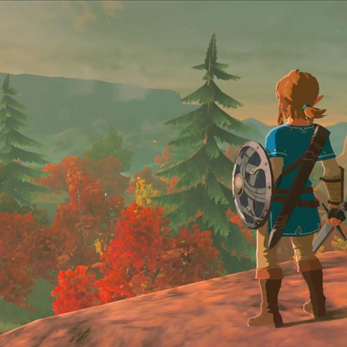 The Legend of Zelda: Breath of the Wild's number of shrines and sidequests leaked on Amazon