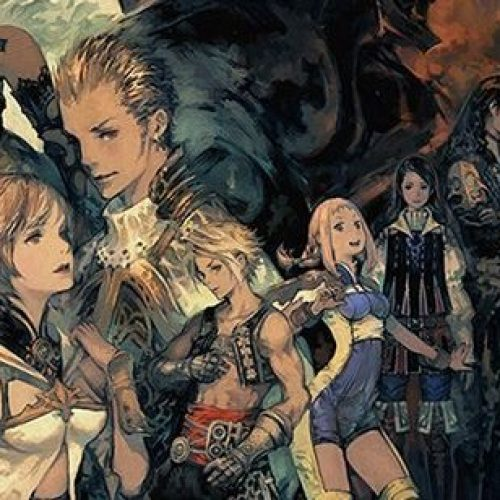 'Final Fantasy XII: The Zodiac Age' set for summer release