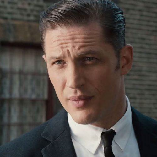 Tom Hardy discusses collaborating with Christopher Nolan for future Bond films