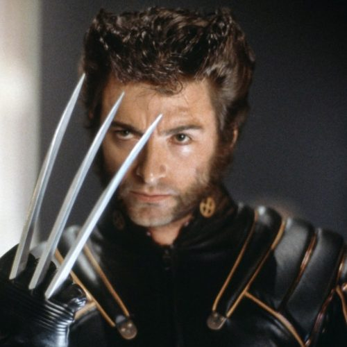 Hugh Jackman opens up about his early days playing Wolverine