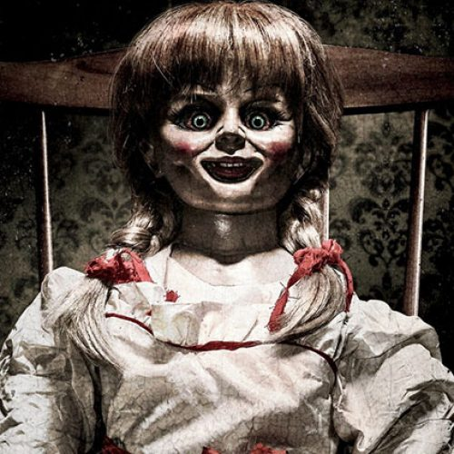 Annabelle: Creation – Blu-ray Review