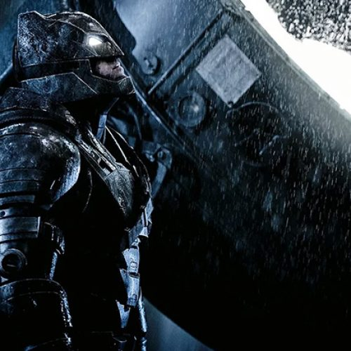 Matt Reeves in negotiations to direct 'The Batman'