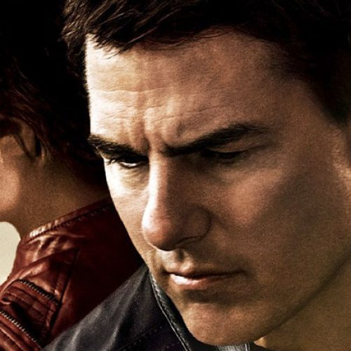 Be Jack Reacher inside an escape room this weekend only
