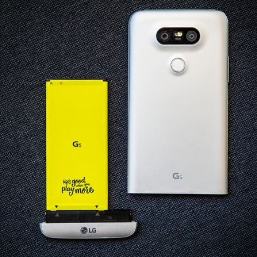 Will LG scrap the modular phone?