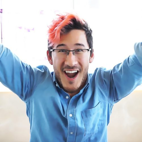 Markiplier raises $128,000 in 20 hours for LGBTQ+ rights