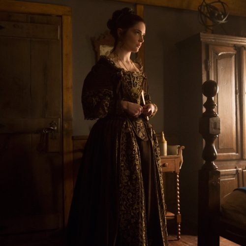 Salem 3×07 'The Man Who Was Thursday' review