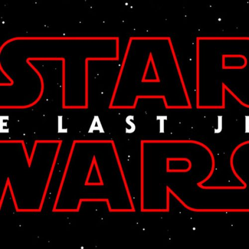 Lucasfilm officially reveals 'Star Wars: Episode VIII' title