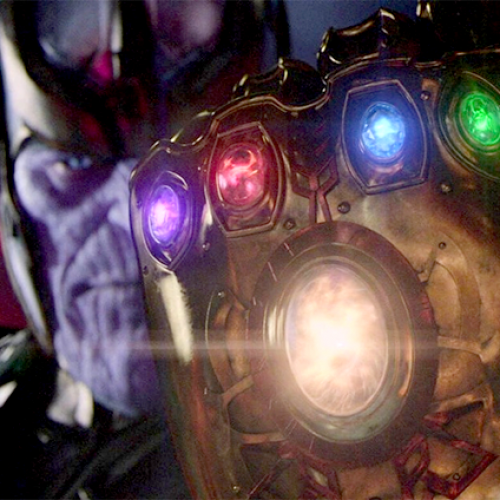 'Avengers: Infinity War' directors commemorate the start of filming with set photo
