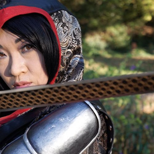 Myx TV's My Motto: How Yaya Han built a cosplay empire – exclusive video