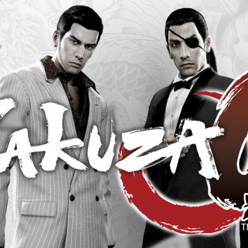 Yakuza 0 PS4 Review