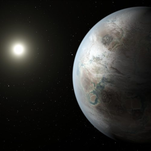 Life on other planets? NASA conference to reveal exoplanet ...