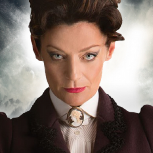 Missy is back for season 10 of Doctor Who