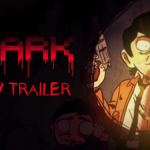 Gloomywood releases new trailer for 2Dark