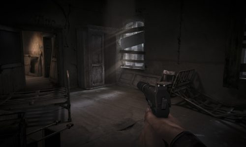 FPS 'Get Even' will have you following voices to save the day