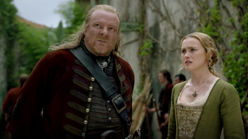 Costly decisions for Nassau – Black Sails XXXI Recap and Review