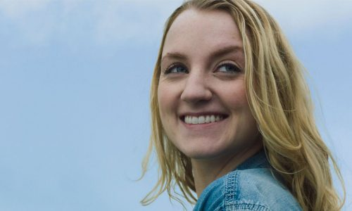 Evanna Lynch talks with The Leaky Cauldron about My Name is Emily, Harry Potter