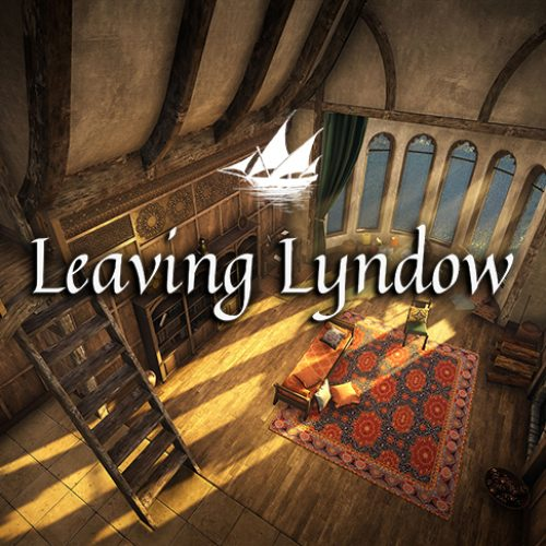 Leaving Lyndow (PC review)