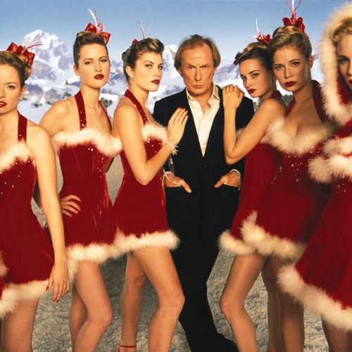 Love Actually 'sequel' set to premiere on Red Nose Day