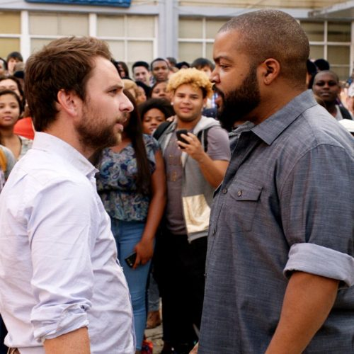 Fist Fight is an entertaining brawl with a winning comedy cast