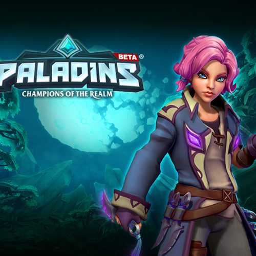 Paladins Maeve, of Blades unlock key Winners